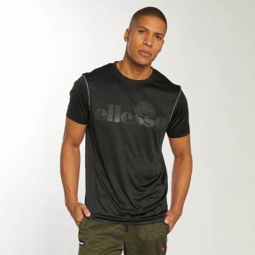 Ellesse t-shirt Anelio zwart
