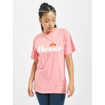 Ellesse T-shirts Albany rosa