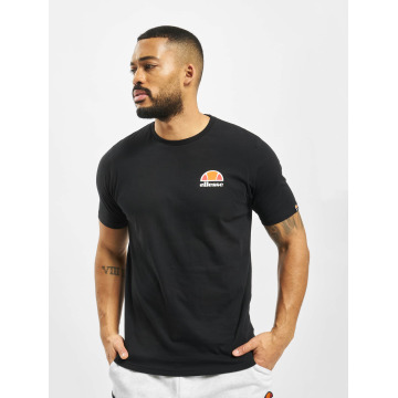 Ellesse T-Shirty Canaletto czarny