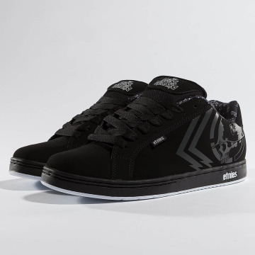 Etnies Baskets Metal Mulisha Fader noir