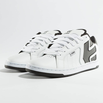 Etnies Sneaker Fader II bianco