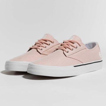 Etnies Sneaker Jameson Vulc rosa