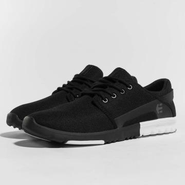 Etnies Sneaker Scout Low Top schwarz