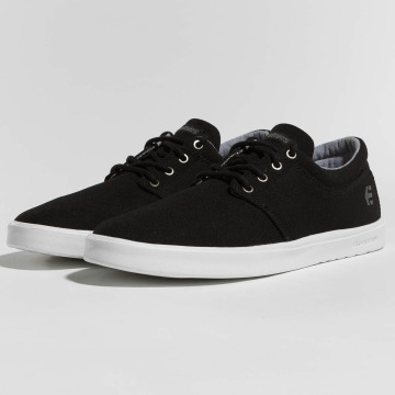 Etnies Sneaker Barrage SC schwarz