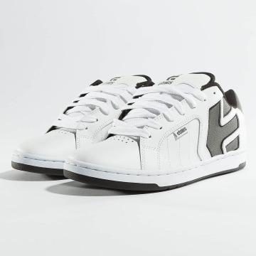 Etnies Sneaker Fader II weiß