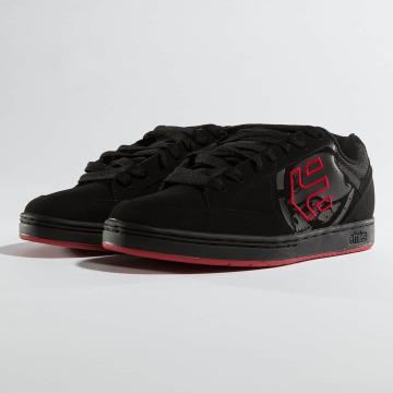 Etnies Sneakers Metal Mulisha Swivel èierna
