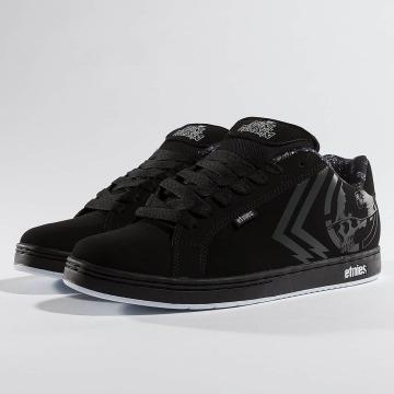 Etnies Sneakers Metal Mulisha Fader èierna