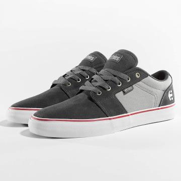 Etnies Sneakers Barge LS gray
