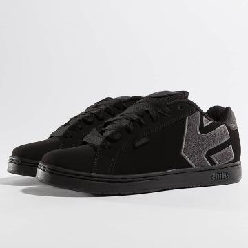 Etnies Sneakers Fader sort