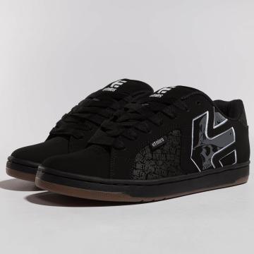 Etnies Sneakers Metal Mulisha Fader II svart