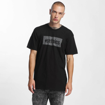 Etnies T-Shirt Corp Box black