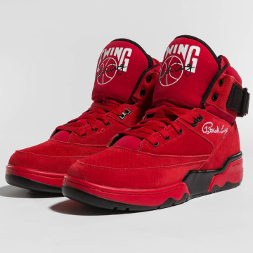 Ewing Athletics Sneaker 33 High OG rosso