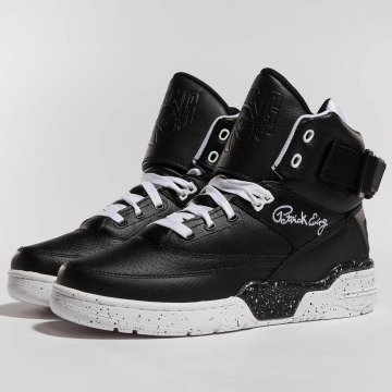 Ewing Athletics Sneaker 33 High schwarz