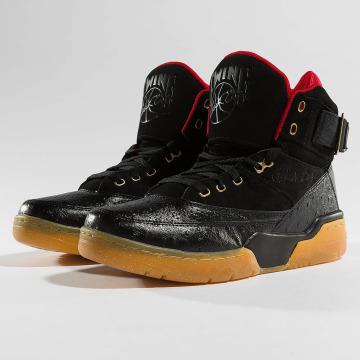 Ewing Athletics Sneakers 33HI Rick Ross MMG black