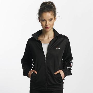 FILA Демисезонная куртка Urban Line черный