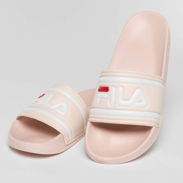 FILA Шлёпанцы Base Morro Bay Slippers розовый