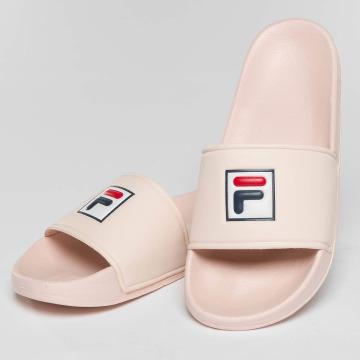FILA Badesko/sandaler Base Palm Beach rosa