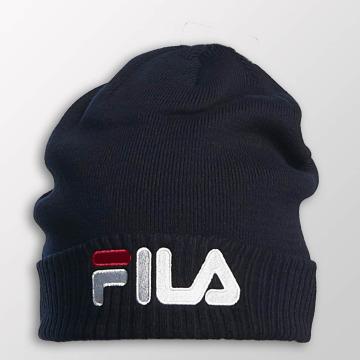 FILA Bonnet Urban Line bleu