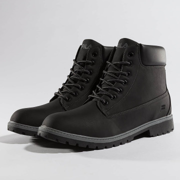 FILA Boots Base Maverick Mid black
