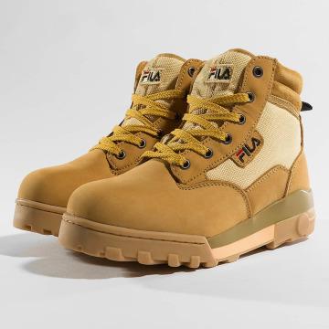FILA Chaussures montantes Heritage Grunge Mid beige