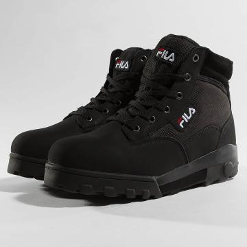 FILA Chaussures montantes Heritage Grunge L Mid noir