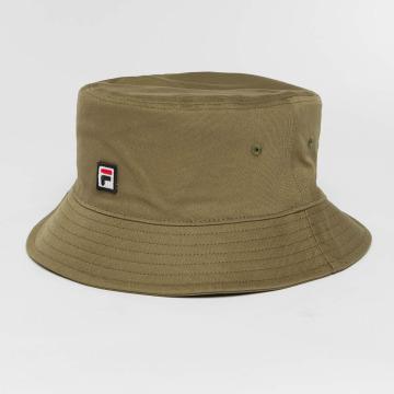 FILA hoed Line olijfgroen