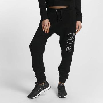 FILA joggingbroek Core Line zwart