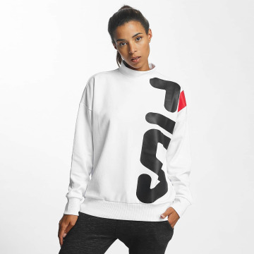 FILA Jumper Urban Line Turtle Asta white