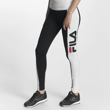 FILA Leggings/Treggings Urban Line Zoe czarny