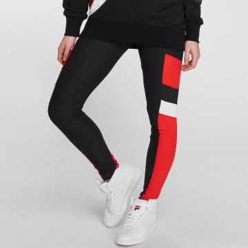FILA Leggings/Treggings Urban Power Line czarny