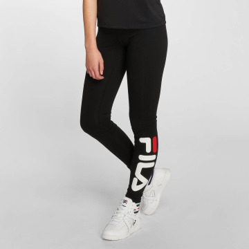 FILA Leggings/Treggings Urban Line Flex 2.0 czarny