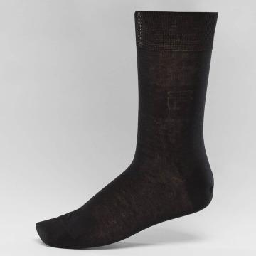 FILA Ponožky Normal èierna