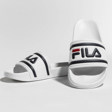 FILA Sandals Base Morro Bay white
