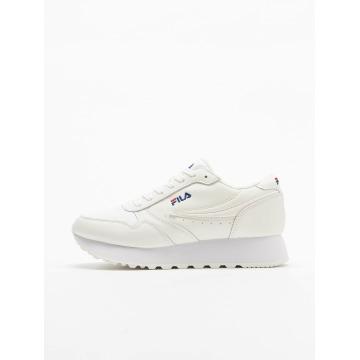 FILA Sneaker Sport Orbit Zeppa L bianco