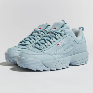 FILA Sneaker Disruptor blu