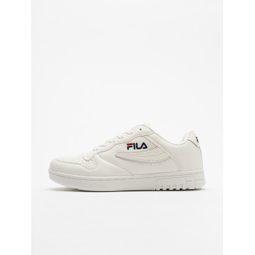 FILA Sneakers Heritage FX100 Low bialy