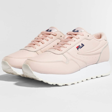 FILA Sneakers Heritage Orbit Zeppa Low ros