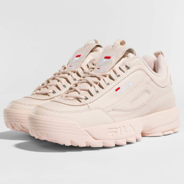 FILA Sneakers Heritage Disruptor Low ros