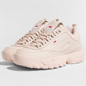 FILA Sneakers Heritage Disruptor Low rose
