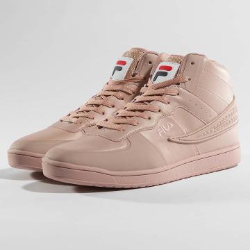 FILA Sneakers Base Falcon 2 Mid rózowy