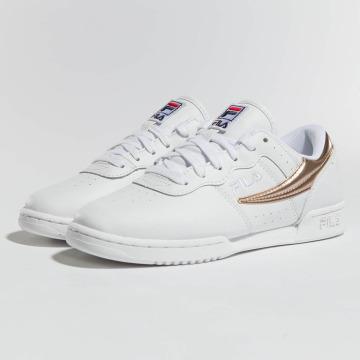 FILA Sneakers Heritage Original Fitness M white