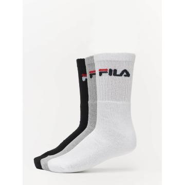 FILA Socken 3-Pack blau