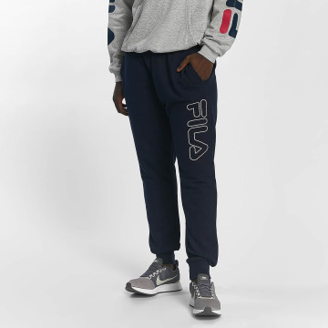 FILA Spodnie do joggingu Core Line Sweat czarny