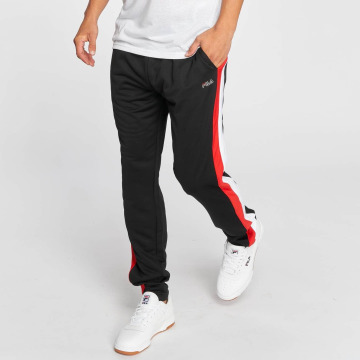 FILA Spodnie do joggingu Urban Power Line czarny