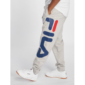 FILA Spodnie do joggingu Urban Line Classic Basic szary