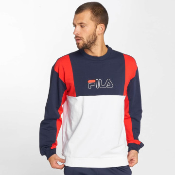 FILA Sweat & Pull Urban Line blanc
