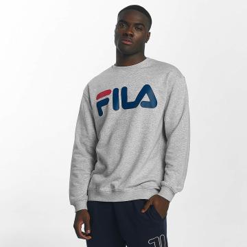 FILA Sweat & Pull Urban Line Classic Logo gris