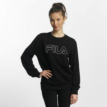FILA Sweat & Pull Core Line noir