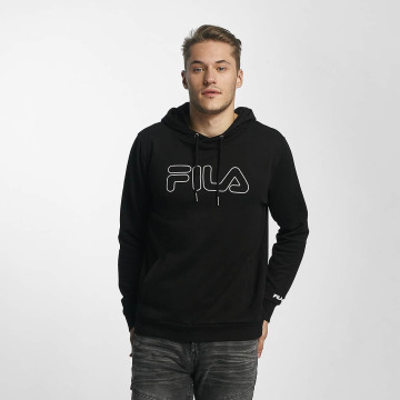FILA Sweat capuche Core Line noir