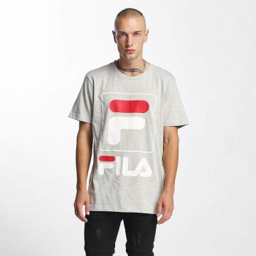 FILA T-paidat Urban Line Zach harmaa